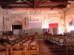 Palazzo della ragione Treviso