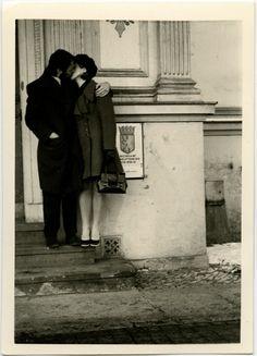 love black and white...