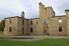 Nedde (87) - Ruine du château #YesYouAre #Limousin