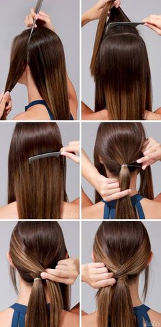 Say goodbye to boring, problematic hair!