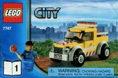 Lego 7747 Book 1 City Escort Car LEGO http://www.amazon.com/dp/B00KECVDD2/ref=cm_sw_r_pi_dp_7N7Otb1BYBXDY3PK
