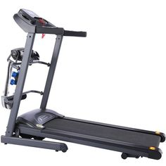 Electric Treadmill Folding Home Walking Running Machine LCD Display Weight Loss Space Saving, Small Spaces, Electric Treadmill, Running Machines, Walk Run, Tool Kit, Footprint, Wheels, Walking