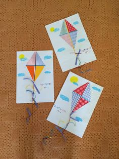 Diy And Crafts, Arts And Crafts, Preschool Education, Early Childhood, Drake, Activities For Kids, Blog, Paper Boats, Kites
