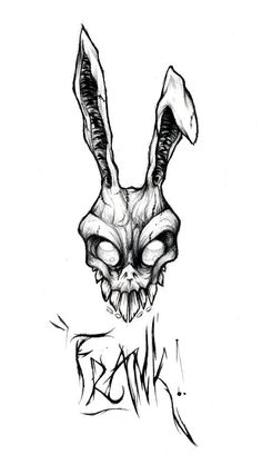 Frank- Donnie Darko