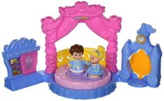 Disney Princess Cinderella, Baby Princess, Toddler Toys, Kids Toys, Children's Toys, Baby Toys Sale, Cinderella And Prince Charming, Fisher Price Toys, Toy Collector