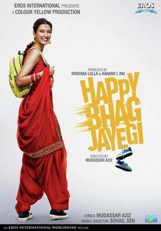 Happy Bhag Jayegi Full Movie Watch Online HDRip720p
