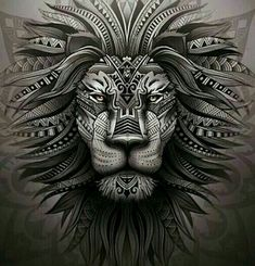 45 best-Leo tattoo designs and ideas for men and women with meaning . - 45 best-Leo tattoo designs and ideas for men and women with meanings - TATTOOS - # ideas Tribal Chest Tattoos, Leo Tattoos, Bild Tattoos, Animal Tattoos, Body Art Tattoos, Sleeve Tattoos, Tattoos For Guys, Lion Chest Tattoo, Tattoos Skull