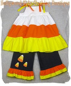 Cute Halloween outfit!