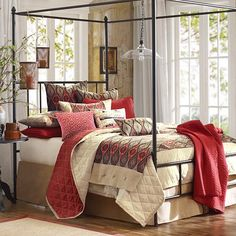 Woolrich Tyoga River 5-pc. Quilted Reversible Coverlet Set - Twin