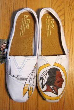 40 Best HTTR images   Washington Redskins, Biker, Converse sneakers d2525013f55