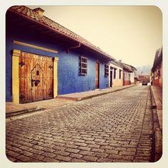 #instagramyourcity #bogota for @smwbog @socialmediaweek @igerscolombia #mateorito #iphoneography #mobilephotography #iphonografico #micolombia  (tomada con Instagram en Chorro De Quevedo) from @Mateorito