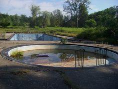 abandoned pools   Abandoned Pools   Flickr - Photo Sharing!