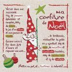 LILI POINTS - La Confiture de Noël (N020)