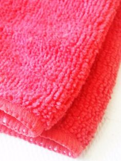 "Super Soft and strong 14"" x 14"" Towel. Great for cleaning home & office, cars & trucks, RVs & Boats and Much More! Lot of 100"