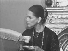Irina Petrescu în Suflete tari
