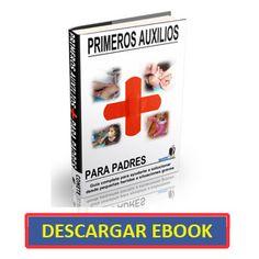 Libro gratis de primeros auxilios para padres