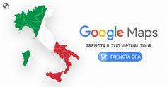 Realizziamo Virtual Tour in Abruzzo e Italia
