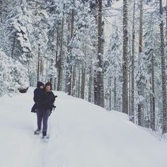 @gspansolutions is Super Mom. Carrying Stieg while snowshoeing in Yosemite on Christmas Day.
