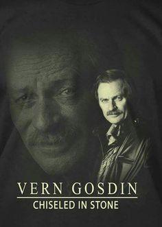 The Voice.. Vern Gosdin                                                       …