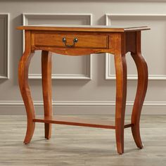 Charlton Home Wesley Console Table & Reviews | Wayfair