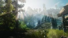 Collection of mods that makes skyrim incredibly awesome