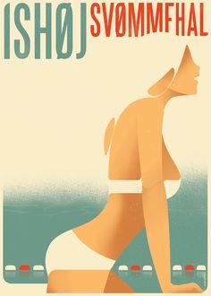 Swimming Pool poster                                                                                                                                                      Más