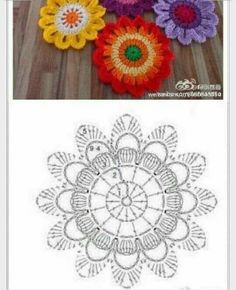Crochet Doily Rug, Crochet Snowflake Pattern, Crochet Coaster Pattern, Crochet Curtains, Crochet Snowflakes, Crochet Flower Patterns, Crochet Diagram, Crochet Squares, Crochet Designs
