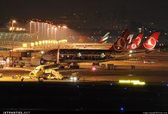 Airport LTBA  Istanbul Ataturk/Yesilkoy Int'l Airport - LTBA