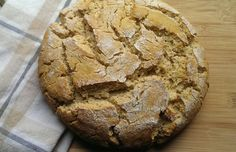 Cassava Flour French Bread made with @ottosnaturals Cassava Flour | The Rumble Cure