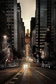 "500px / Photo ""San Francisco"" by Tim Wallace"