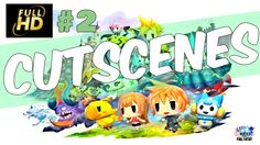 World Of Final Fantasy All Cutscenes - World Of Final Fantasy Movie Part2 http://youtu.be/x1edfiqHuYE