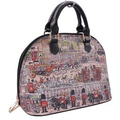 Black - 31 USD Cheap Bags, Printed Bags, Casual Bags, Print Pictures, Michael Kors, Messenger Bags, Retro, Crossbody Bags, Pattern