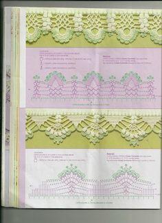 вязание крючком | Записи в рубрике вязание крючком | Дневник VITA77…