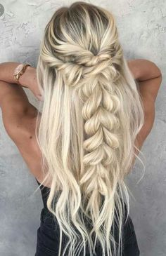 Einfache Sommerfrisur How To – Neue Frisuren Einfache Sommerfrisur How To – Neue Frisuren,Trendy Frisuren ideen 2019 Einfache Sommerfrisur How To Related posts:Flooring Ideas For Your Own Living Room. Cute Braided Hairstyles, Easy Summer Hairstyles, Straight Hairstyles, Pretty Hairstyles, Perfect Hairstyle, Long Haircuts, Hairstyles For Picture Day, Box Braids Hairstyles For Black Women, Stylish Hairstyles