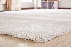 white shag area rug White Shag Area Rug, Hardwood Floors, Flooring, Cool Rugs, Wool Area Rugs, Rugs In Living Room, Furniture Decor, Rug Size, Indoor