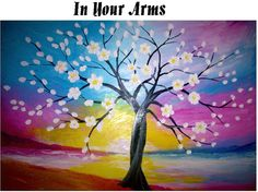 4 foot  ORIGINAL ART MODERN In Your Arms  by onemilliondollarart, $99.00