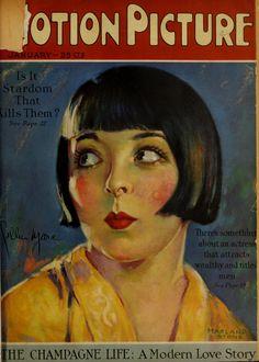 Motion Picture Magazine (Aug 1926-Jan 1927)