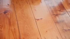 Creaking floorboards can make creeping in at night without waking everyone difficult, as every step is amplified by the squeaking wood. There are many potential solutions, depending on the access you have to the floor from above or below.