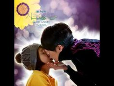 [Eng sub] Sung Si Kyung   (You are my spring) -  OST Secret Garden part 4.