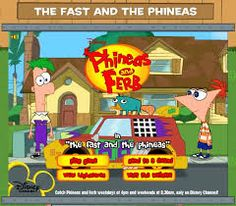 #kids_games #kid_games #kids_games_online update new games http://www.kidsgamesonline.net/games-phineas-and-ferb.html