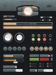 mobile design bundle...