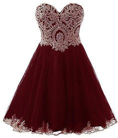 A-line Sweetheart neck gold lace appliqued navy tulle mini length homecoming dresses,boho styles,short prom dresses on sale Neon Prom Dresses, Modest Homecoming Dresses, Prom Dresses For Sale, Dresses For Teens, Dresses Online, Formal Dresses, Boho Style Dresses, Boho Dress, Party Gowns