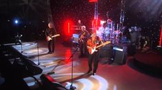 THE SHADOWS - Apache. Live In Concert. The Final Tour 2003. (HD)., via YouTube.