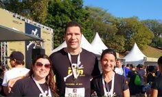 """♥ Colaboradores da MELIÁ Hotels International Brasil participaram da corrida de rua """"Speedo Run"""" ♥ SP ♥  http://paulabarrozo.blogspot.com.br/2015/09/colaboradores-da-melia-hotels.html"""