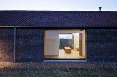 Ohcre Barn | Carl Turner Architects