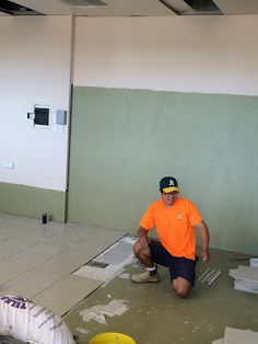 Laticrete Australia Conversations: LATICRETE Making Tiling Projects a Breeze
