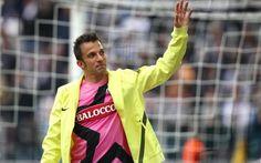 Torino nega la cittadinanza onoraria a Del Piero. Commenti razzisti da parte di Lega Nord! #juventus #torino #seriea #delpiero