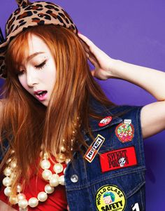 [IMAGE] Girls Generation's Jessica ✾ 4TH ALBUM, [I GOT A BOY]. Official Teaser Photo ©SME http://smtown.com/ Official Channels for more info : ☞Homepage: http://girlsgeneration.smtown.com ☞Facebook: http://www.facebook.com/girlsgeneration ☞YouTube:  http://www.youtube.com/girlsgeneration