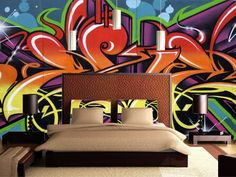 Digitex Carnaby Wallpaper Mural