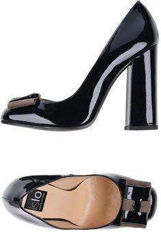 Jeu Le Plus Récent Style De Mode En Ligne Chaussures - Tribunaux Fersini bTIX0L